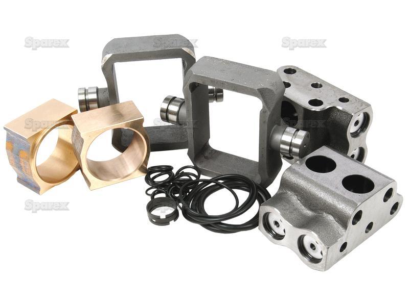 Hydraulic Repair Kit : S hydraulic pump repair kit for massey ferguson