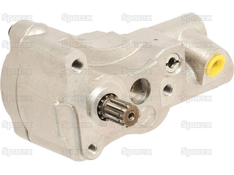Auxiliary Hydraulic Pump for Massey Ferguson, Landini