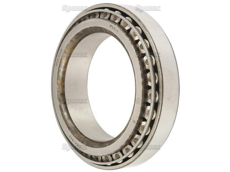 Timken Bearing Interchange : S timken type tapered roller bearing ford massey