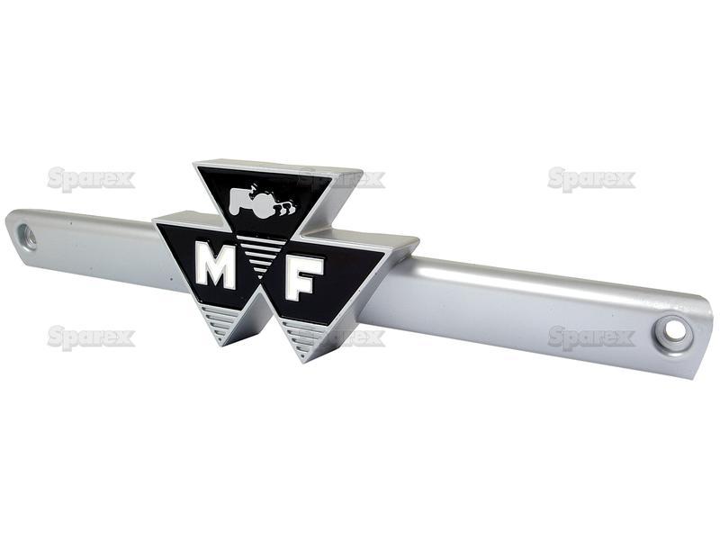 S 42062 Mf Emblem Bar Triple Triangle