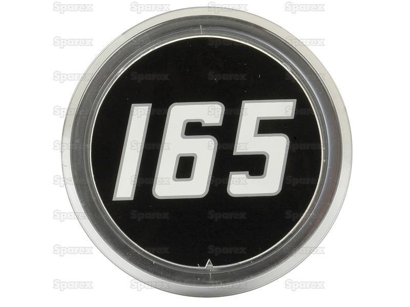 Medallion-MF 165 for Massey Ferguson (194845M2, 194845V2)