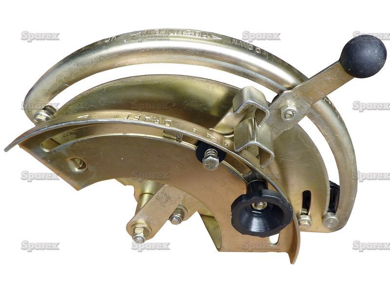 S 43898 Hydraulic Quadrant Assembly For Massey Ferguson