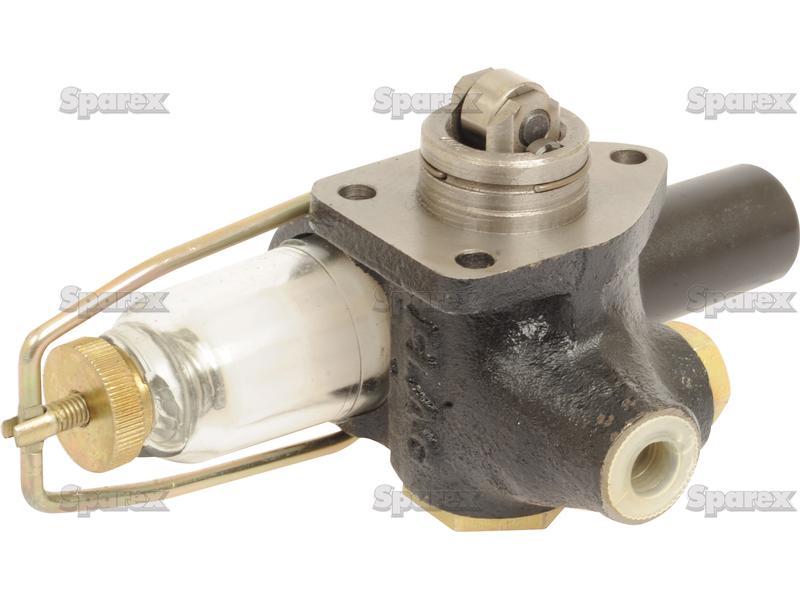 Fiat Tractor Parts Fuel Pump : S fuel lift pump for fiat white oliver uk supplier