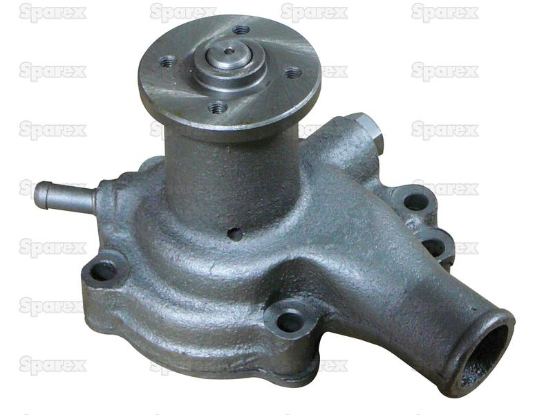 Satoh S650g Specifications : S water pump assembly for case ih mitsubishi satoh