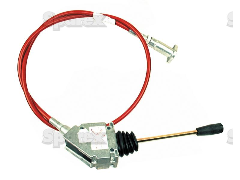 Hyd Control Cables : S remote control assembly m uk supplier