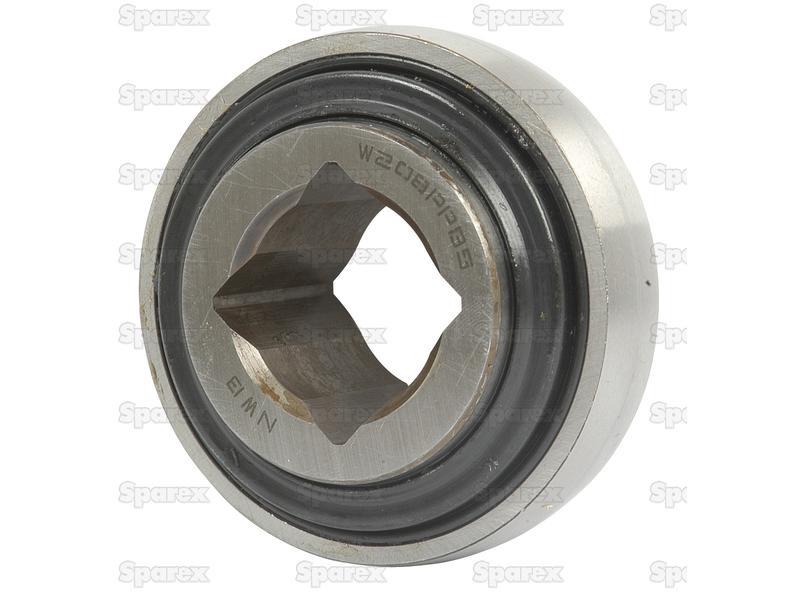 Tractor Disc Bearing : S disc harrow bearing i d across flats Ø mm