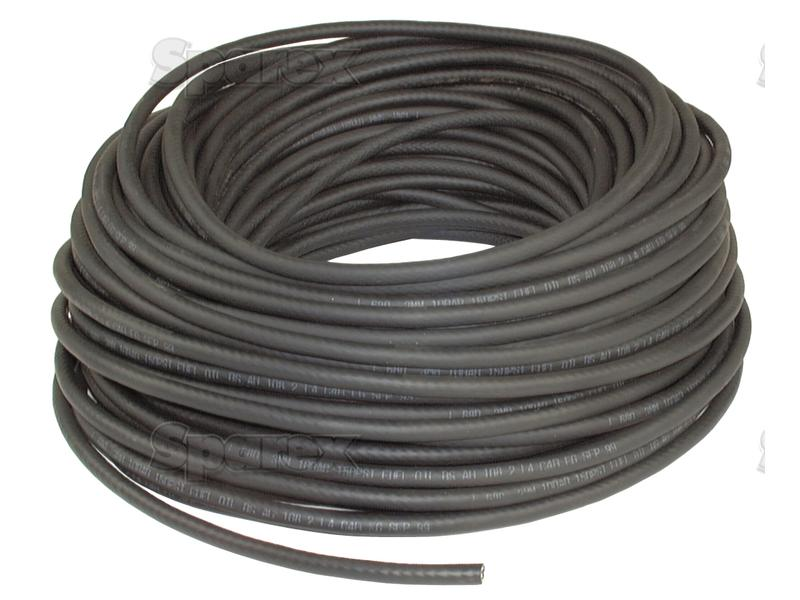 Hose, Oil/Fuel - 3.2mm x 8.5mm x 1m