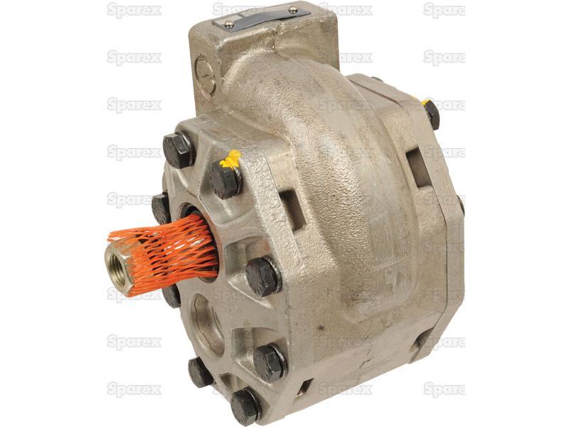 tractor parts hydraulic hydraulic pumps hydraulic pump for case ih ...