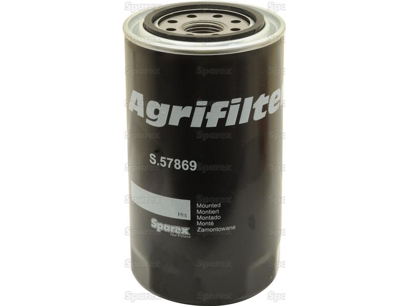 S 57869 Oil Filter For Case Ih 895 Xl  Agricultural Tractor