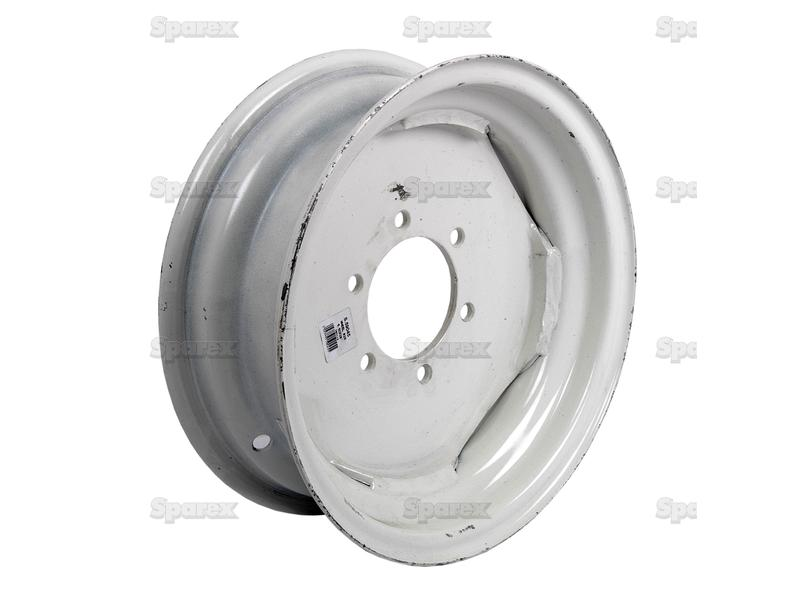 Universal Tractor Rims : S wheel rim  for fiat ford new holland