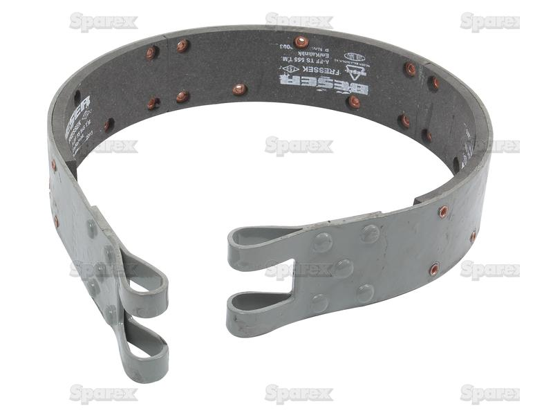 Brake Bands And Lining : S brake band od mm for fiat white oliver ford