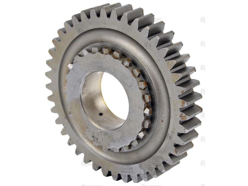 Old Tractor Transmission Gears : S transmission gear for fiat classic models