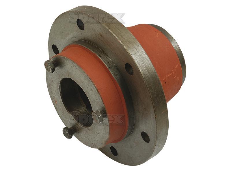 Tractor Axle Hubs : S wheel hub for case ih international uk