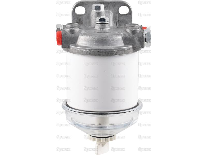 Massey Ferguson Fuel Filter Assembly : S filter assembly for fiat massey ferguson