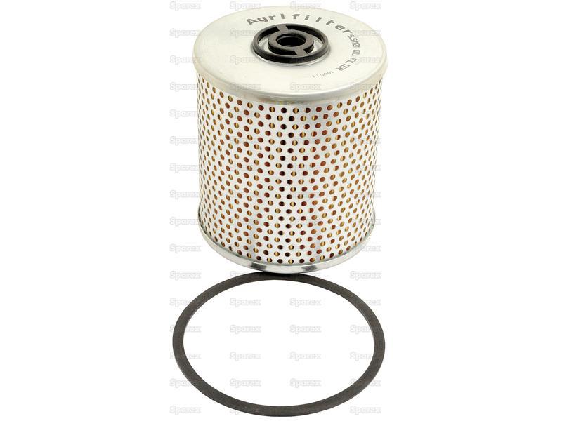 Oil Filter - Element - for Ford New Holland, Massey Ferguson, Massey  Harris, White Oliver, Bosch, Coopers (Filters), Donaldson Filters, Mann  Filters,