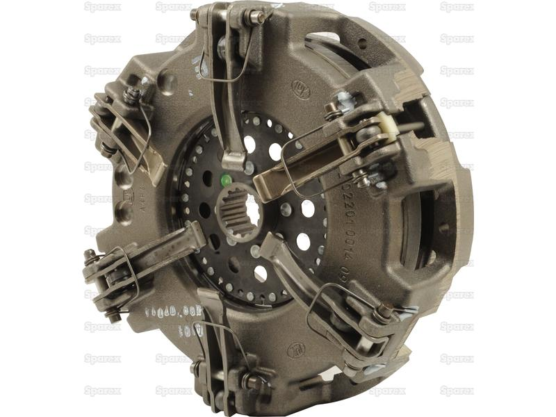 Ford Clutch Assembly : S fiat and ford new holland clutch assembly