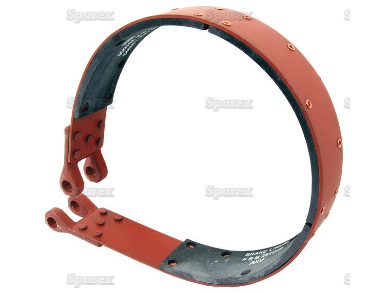 Brake Bands And Lining : S brake band od mm for fiat universal allis