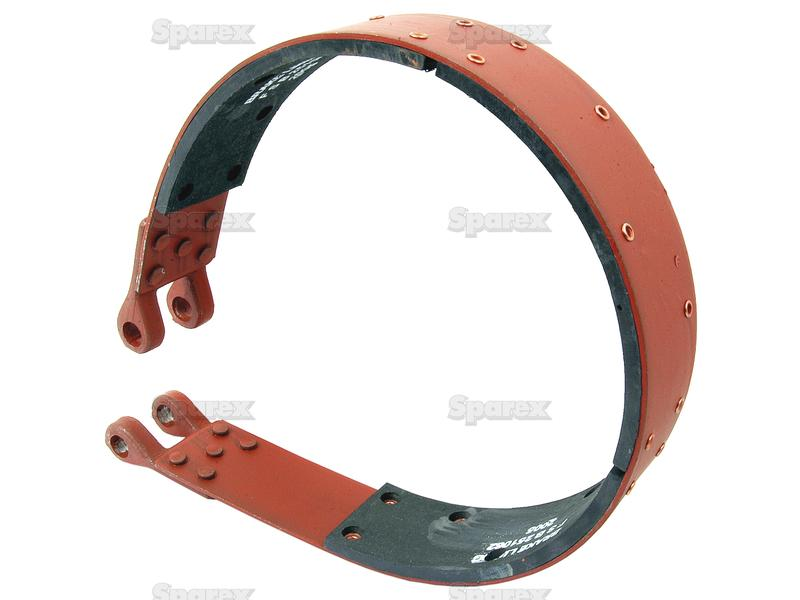 Brake Bands And Lining : S brake band od mm for fiat universal long