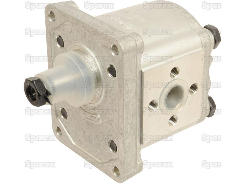 Oliver Tractor Air Pump : S single hydraulic pump for david brown fiat
