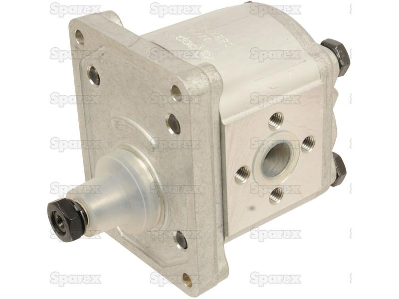 Single hydraulic pump for fiat universal white for White hydraulic motor parts