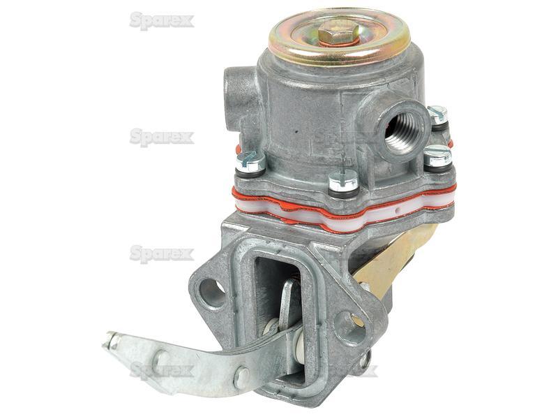 Fiat Tractor Parts Fuel Pump : S fuel lift pump for fiat f series uk supplier