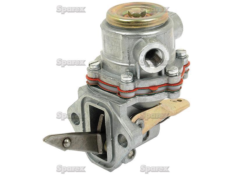 Fiat Tractor Parts Fuel Pump : S fuel lift pump case fiat ford universal