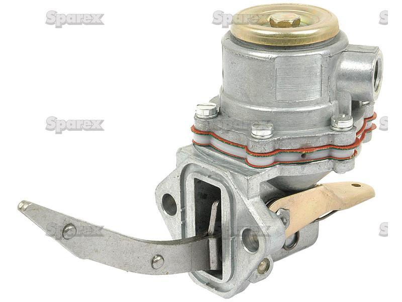 Fiat Tractor Parts Fuel Pump : S fuel lift pump for fiat universal long tractor