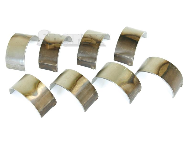 DFPN6211A Connecting rod Bearings Set Std. DFPN611A//B DFPN6211A//B DFPN6211B