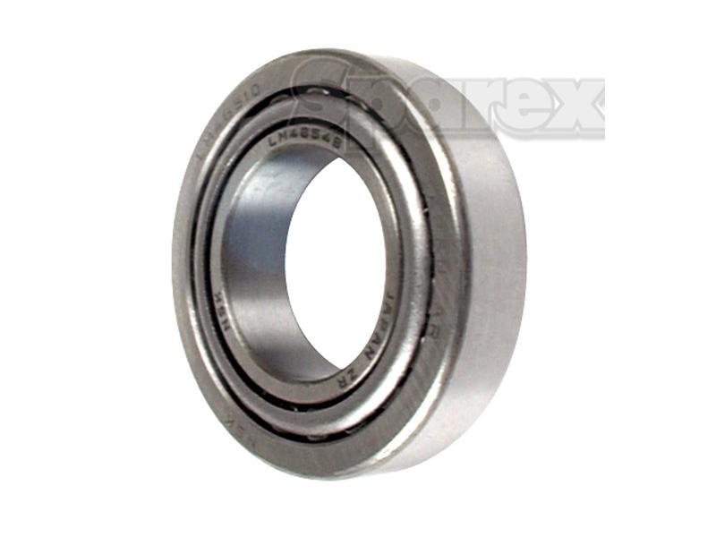Timken Bearing Interchange : S tapered roller bearing timken type for ford new