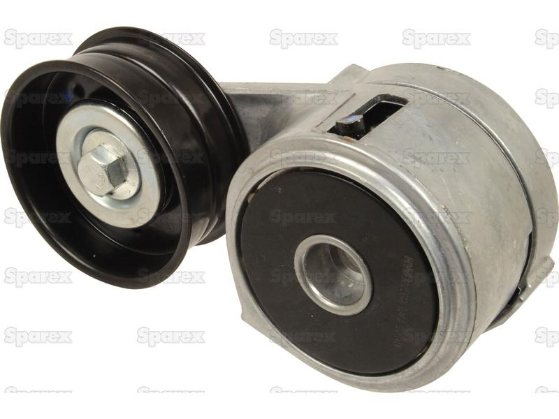 Ford Tractor Belts : S belt tensioner for ford new holland