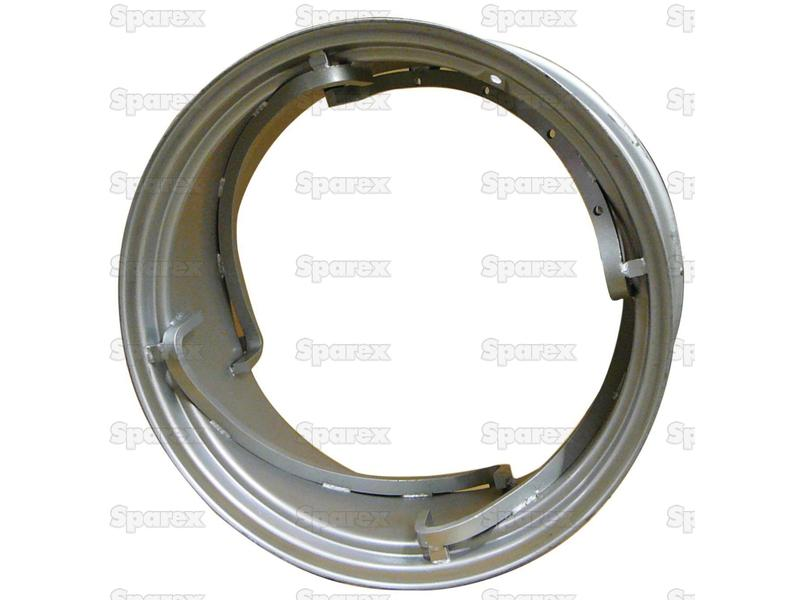 Rear Tractor Rims 15 In : S rear rim pavt for ford new holland massey