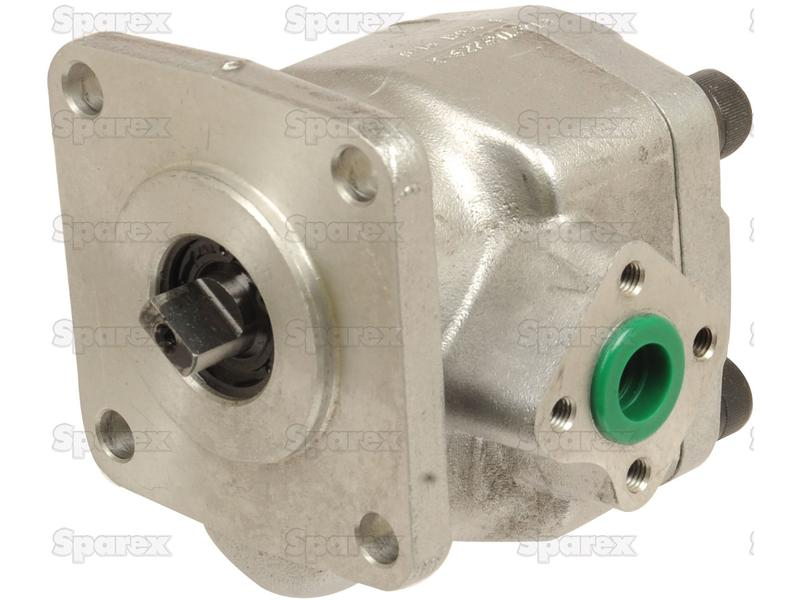 Single Hydraulic Pump for Bolens, Iseki, Mitsubishi, Satoh