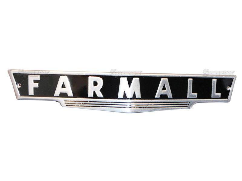 S67907 Hood Emblem Case Ih International Harvester 49404d Uk