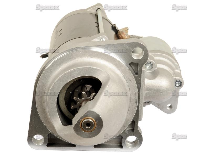 starter motor gear reduction for fiat uk supplier