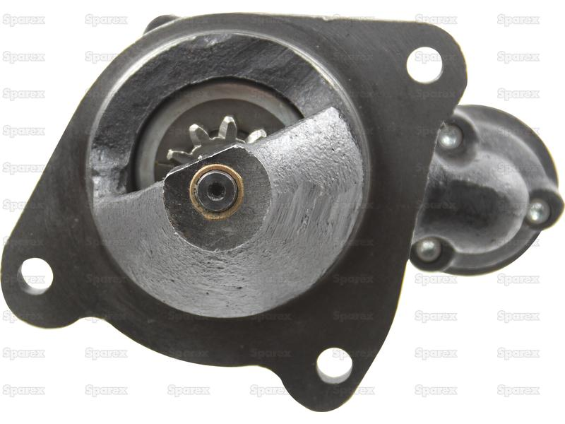 Starter motor gear reduction for fiat ford new for Gear reduction starter motor