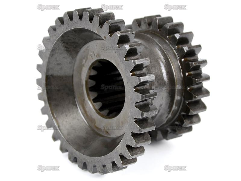 Old Tractor Transmission Gears : S transmission gear for fiat universal allis