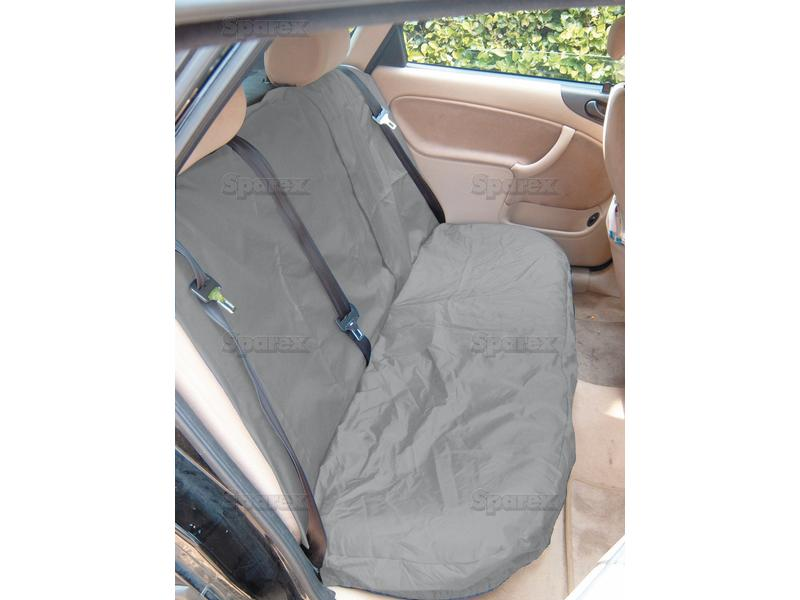 Multi-Fit Rear Standard Seat Cover - Car & Van - Universal Fit
