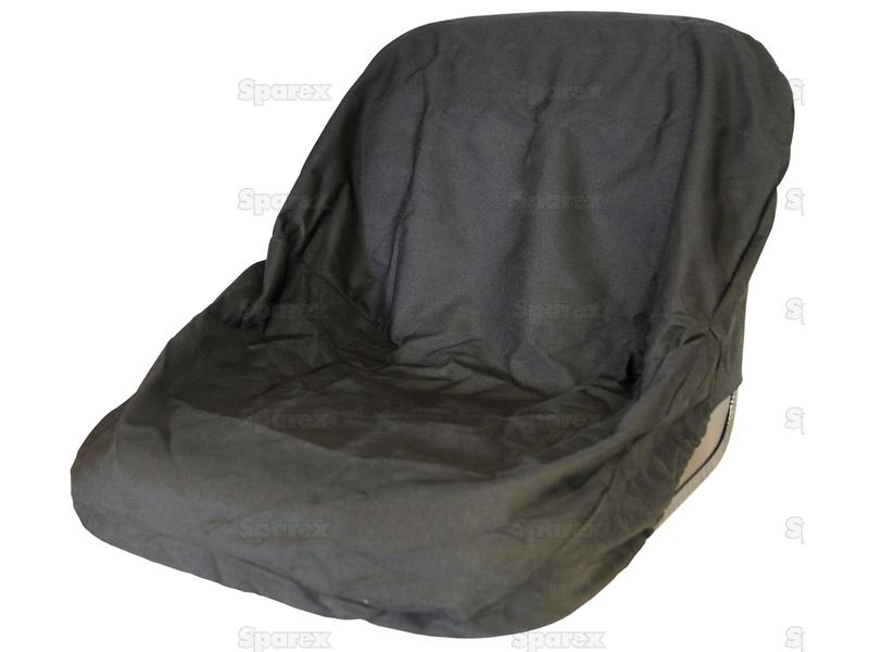 Tractor Seat And Seat Covers : S seat cover compact tractor uk supplier