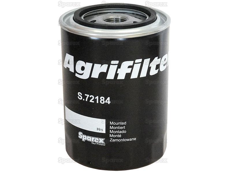 Oil Filter for John Deere, Renault, Zetor | AZL029, CR608, P550020, AR58956