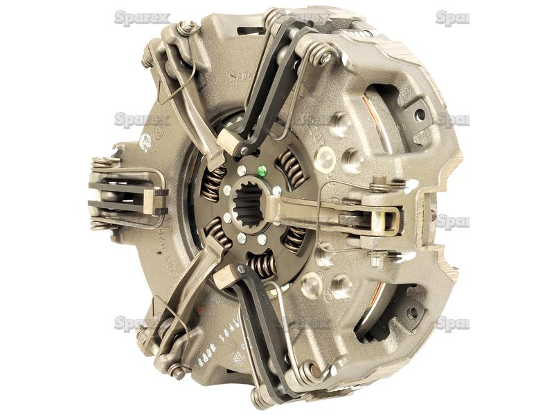 Ford Clutch Assembly : S ford new holland tn series f