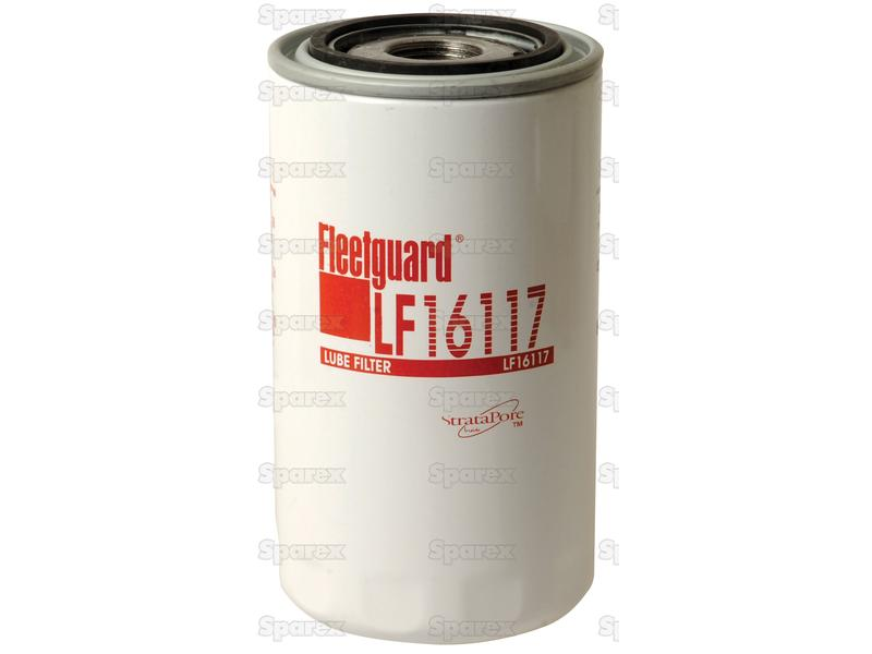 Spin-On-Fleetguard-Oil-Filter-LF16117-fo