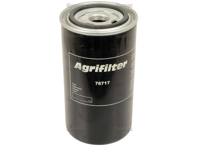 Tractor Hydraulic Filters : S hydraulic filter for deutz fahr dx