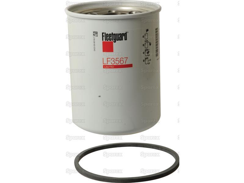 s oil filter spin on lf for john deere coopers oil filter spin on lf3567