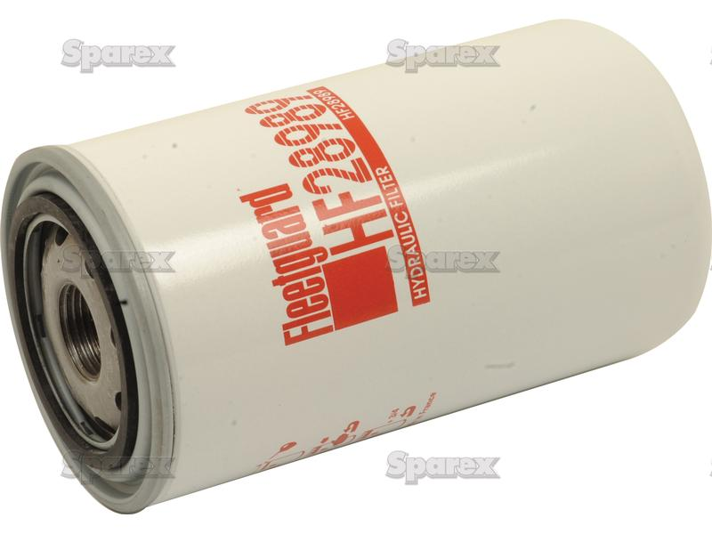 Massey Ferguson Hydraulic Filter Located On : S hydraulic filter spin on fleetguard hf