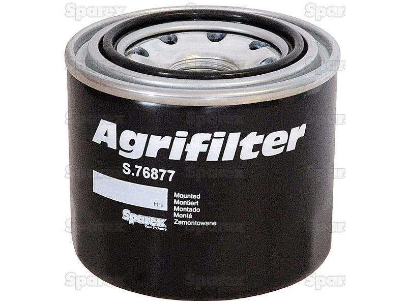 Oil Filter for Case/IH, John Deere, Kubota… | Z1142, CR672, 6657635, am101378