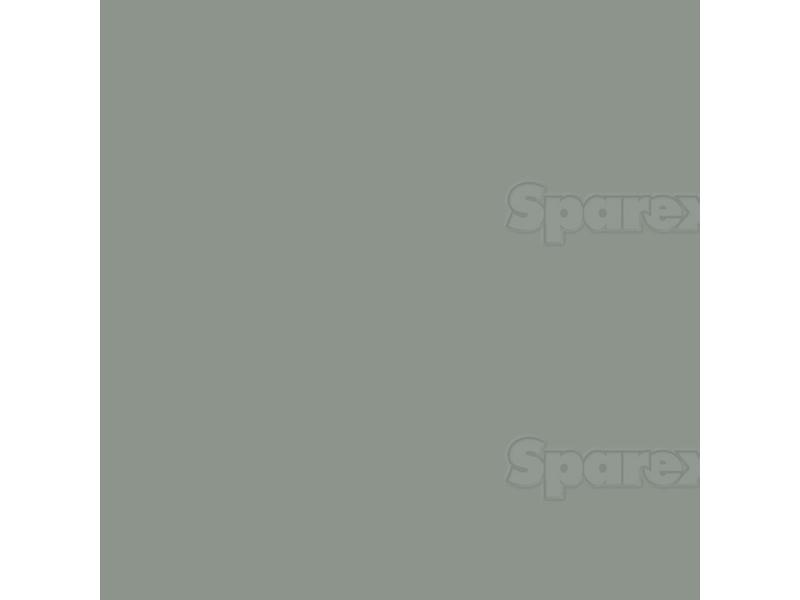 Paint - Gloss, Traffic Grey 1 ltr(s) Tin (RAL 7042) ...
