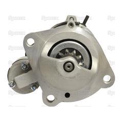 Starter motor gear reduction for case ih massey ferguson for Gear reduction starter motor