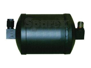 Find mccormick mtx135 mtx series tractor parts ac filter driers publicscrutiny Gallery