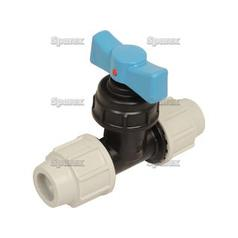 Water Pipe Fittings & Connectors