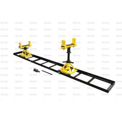 Workshop Jacks & Axle Stands